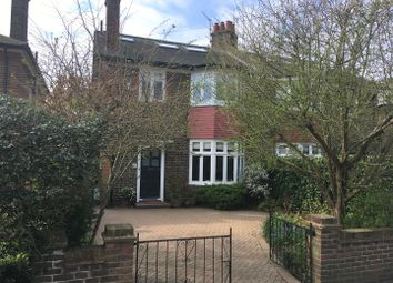 4 bed property for sale in Richmond Road, London SW20