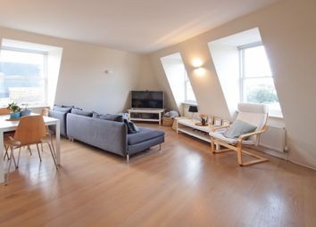 Thumbnail 2 bed flat to rent in Durnsford Road, Wimbledon Park, London