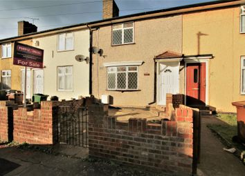 Thumbnail 2 bed terraced house for sale in Rugby Road, Dagenham