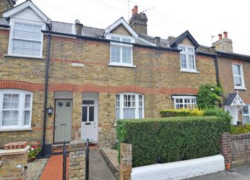 Thumbnail 1 bed flat for sale in Victor Road, Teddington