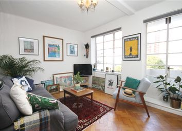 Thumbnail 1 bed flat to rent in The Grampians, Shepherds Bush Road, Hammersmith