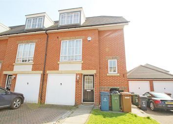 Thumbnail 3 bed semi-detached house to rent in Hodgkins Mews, Stanmore