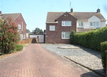 3 bed semi-detached house for sale in The Meads, Lowestoft NR32