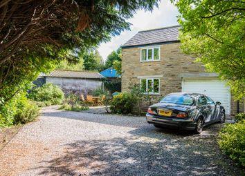 Thumbnail 4 bed property for sale in Ferrett, Culvert Lane, Newburgh, Wigan