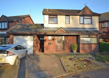 Thumbnail 4 bed detached house for sale in Superb Family House, Mallards Reach, Marshfield