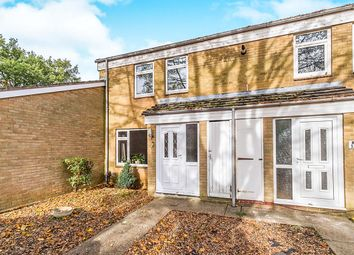 Thumbnail 2 bed terraced house for sale in Richmond Close, Chatham