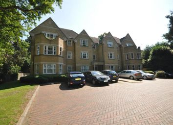 Thumbnail 2 bed flat to rent in Trinity Court, 130 Hempstead Road, Watford, Hertfordshire