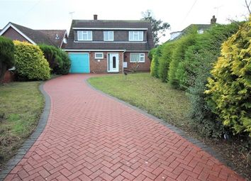 Thumbnail 3 bed detached house for sale in Dumont Avenue, Point Clear, Clacton On Sea