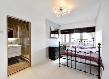 Thumbnail 2 bed flat to rent in Goodhart Place, London