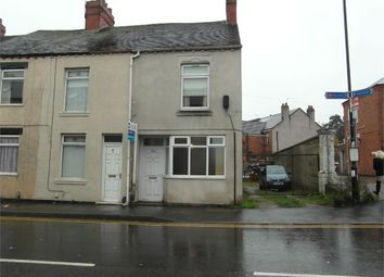 Thumbnail 1 bed flat to rent in King Street, Bedworth, Warwickshire