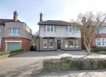 Thumbnail 5 bedroom detached house for sale in Old Park Ridings, Winchmore Hill