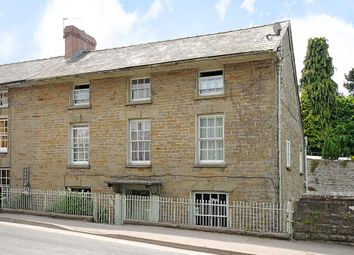 Thumbnail 5 bed town house for sale in Hay On Wye, Hereford