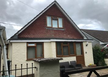 Thumbnail 4 bed detached bungalow for sale in 12A Mill Stile, Braunton