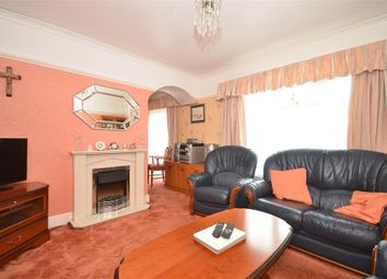 Thumbnail 3 bed terraced house for sale in Gales Drive, Three Bridges, Crawley, West Sussex
