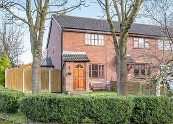 Thumbnail 2 bed terraced house for sale in Lyndhurst, Skelmersdale
