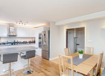Thumbnail 3 bed flat to rent in Glendene, Victoria Drive, London