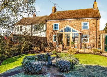 Thumbnail 4 bed semi-detached house for sale in South Otterington, Northallerton