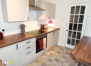 Thumbnail 1 bedroom bungalow to rent in Ebor Manor, Keyingham