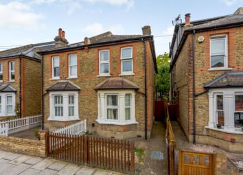 Thumbnail 3 bed semi-detached house for sale in Dawson Road, Kingston Upon Thames