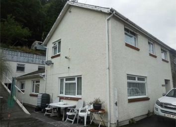 Thumbnail 3 bed semi-detached house for sale in Talybont, Talybont, Ceredigion