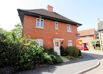 Thumbnail 4 bedroom link-detached house to rent in Windle Drive, Bourne