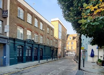 Thumbnail 2 bed flat to rent in Heneage Street, London