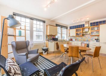 Thumbnail 2 bed flat to rent in White Lion Street, Angel
