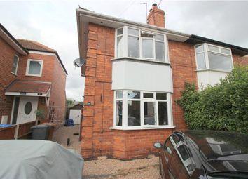 2 bed semi-detached house for sale in Lincoln Avenue, Alvaston, Derby DE24