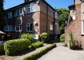 Thumbnail 2 bedroom flat to rent in Woodland Road, Chingford