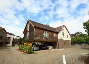 Thumbnail 1 bed flat to rent in Edwards Close, Kings Worthy, Winchester
