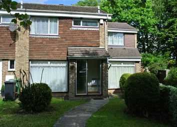 Thumbnail 4 bed end terrace house to rent in Autumn Glade, Lordswood, Chatham, Kent
