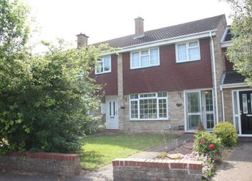 Thumbnail 3 bed terraced house for sale in Church Lane, Bedford, Bedfordshire