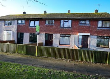 3 bed terraced house for sale in Barnton Place, Glenrothes KY6