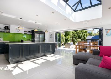 Thumbnail 5 bed detached house to rent in Hove Park Villas, Hove, East Sussex