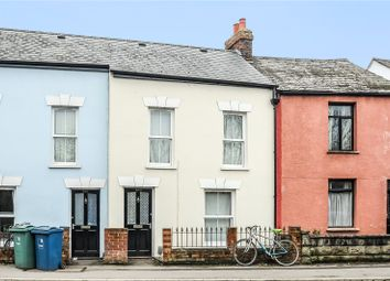 Thumbnail 5 bed terraced house to rent in Abingdon Road, Oxford