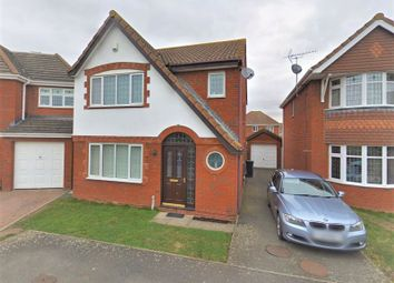 Thumbnail 3 bed detached house to rent in Kempe Close, Langley, Slough