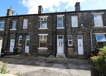 Thumbnail 3 bedroom terraced house to rent in Reinwood Road, Quarmby, Huddersfield