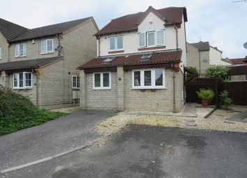 Thumbnail 3 bed detached house for sale in Belfry, Warmley, Bristol