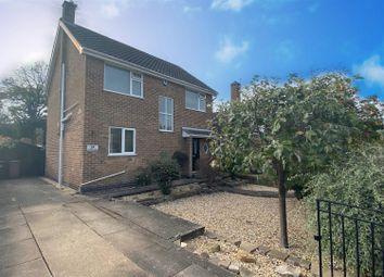 Thumbnail 3 bed detached house for sale in Trafalgar Road, Long Eaton, Nottingham