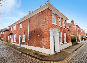 Thumbnail 1 bed flat to rent in Calvert Street, Norwich