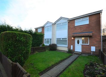 Thumbnail 3 bedroom semi-detached house to rent in Benton Avenue, Town End Farm, Sunderland