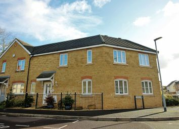 Thumbnail 3 bed terraced house for sale in Fairfield, Ilminster
