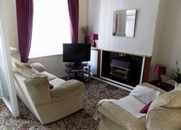 Thumbnail 2 bed terraced house for sale in Azalea Avenue, Manchester