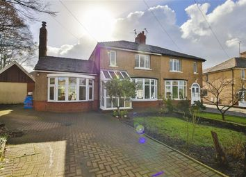 Thumbnail 3 bed semi-detached house for sale in Stopping Hey, Parsonage Road, Blackburn