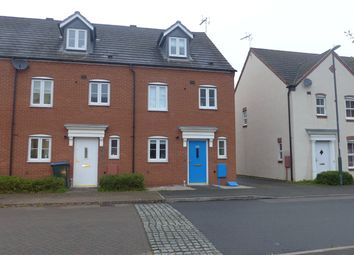 Thumbnail 3 bedroom semi-detached house for sale in Cole Court, Coundon, Coventry