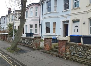 Thumbnail 1 bedroom property to rent in Ashdown Road, Worthing, West Sussex