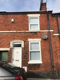 Thumbnail 3 bed terraced house to rent in Parsonage Street, Tunstall, Stoke-On-Trent