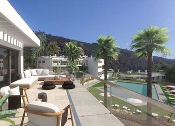 Thumbnail 3 bed penthouse for sale in Benahavis, Malaga, Spain