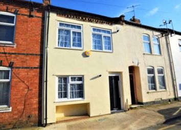 Thumbnail 4 bed flat for sale in Flats 1, 2 & 3, 48A Dunster Street, Northampton, Northamptonshire