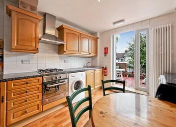 Thumbnail 3 bedroom flat for sale in Burgoyne Road, London